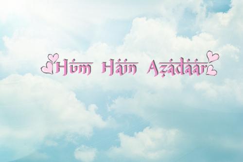 hum hain Azadaar